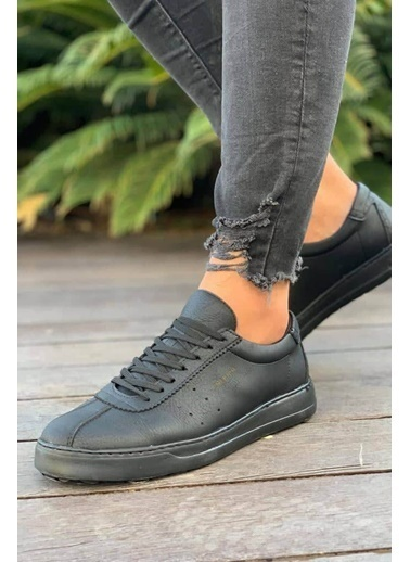 Chekich CH063 ST Erkek Ayakkabı SIYAH Siyah